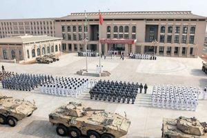 Mỹ nghi Trung Quốc sắp mở thêm căn cứ quân sự ở nhiều nơi trên khắp thế giới