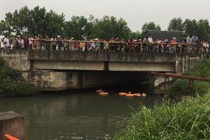 Bị mẹ mắng, nữ sinh Bắc Ninh dựng hiện trường giả, tung tin tự tử