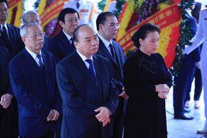 Thủ tướng Nguyễn Xuân Phúc: Đại tướng Lê Đức Anh - Nhà lãnh đạo xuất sắc với những cống hiến to lớn