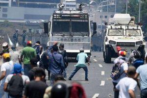Lãnh đạo phe đối lập: Sắp có nhiều 'phong trào quân sự' ở Venezuela
