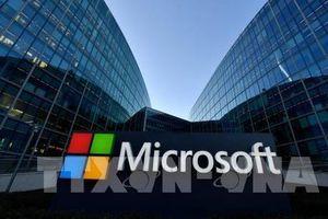 Microsoft giới thiệu các giải pháp công nghệ về trí tuệ nhân tạo