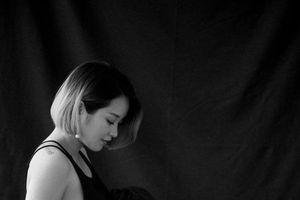 Hot girl đời đầu Mi Vân hạ sinh em bé thứ 2, nhan sắc khiến người khác phải kinh ngạc