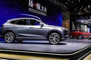 Hãng ô tô Trung Quốc Zotye xác nhận mẫu xe đầu tiên bán tại Mỹ