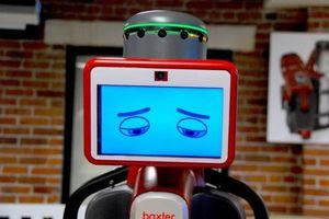 Câu chuyện thất bại của startup: Rethink Robotics