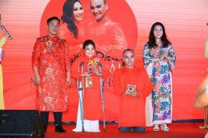 NTK Việt Hùng: Mong người khuyết tật luôn tự tin, cống hiến và tỏa sáng