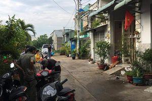 TP.HCM: Nam thanh niên nghi ngáo đá sát hại 3 người thân trong gia đình
