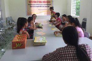 Quảng Ninh: Ban hành nhiều chính sách hỗ trợ trẻ bị ảnh HIV/AIDS