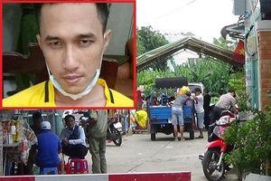 TP.HCM: Kẻ sát hại 3 người thân trong gia đình dương tính với ma túy