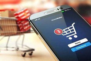 Vì đâu mua sắm trực tuyến nhiều nhưng thanh toán điện tử ít?
