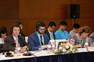 06 phiên Hội thảo, chuyên đề nhằm tháo gỡ các rào cản, nút thắt để phát triển kinh tế tư nhân trở thành một động lực quan trọng của nền kinh tế