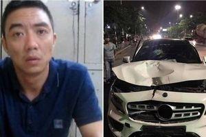 Tài xế Mercedes đâm chết 2 người ở hầm Kim Liên đối diện mức án nào?