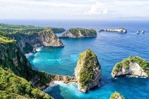3 hòn đảo thiên đường gần Bali, Indonesia có thể bạn chưa biết