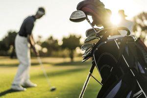 Lương 20 triệu có đủ để chơi 'ma túy xanh' golf?