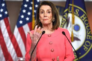 Chủ tịch Hạ viện Mỹ tố Bộ trưởng Tư pháp nói dối Quốc hội