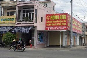 Đất Bắc Vân Phong được giao dịch trở lại