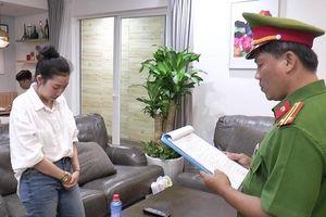 Công ty Quảng Đà lừa bán đất ảo: Khởi tố thêm bị can, thu giữ khoảng 40 tỷ đồng