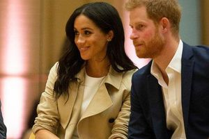 Người hâm mộ giận dữ với lời chúc mừng sinh nhật 'khác người' của Meghan gửi đến tiểu Công chúa Charlotte