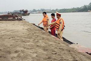 Xác định rõ trách nhiệm, quyết liệt và đồng bộ chống 'cát tặc'