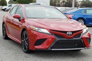 Giá Toyota tháng 5 có gì thay đổi?