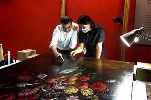 Những kiệt tác nghệ thuật đắt giá từng bị hủy hoại vì lý do ngớ ngẩn