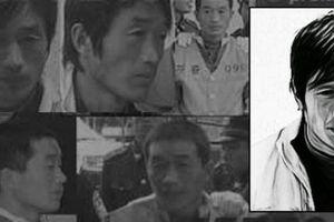 Kẻ giết người hàng loạt gây ám ảnh Trung Quốc: Sưu tầm thắt lưng nạn nhân