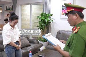 Vụ án Công ty Quảng Đà lừa bán 'đất ma': 'Đệ tử ruột' của siêu lừa Nguyễn Thị Bích Thuận sa lưới