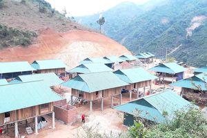 Hơn 65 tỷ đồng di dời khẩn cấp dân vùng lũ ống, lũ quét Thanh Hóa