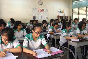 Sử dụng phiếu học tập trong dạy học Ngữ văn