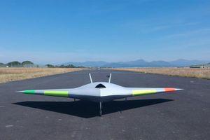 Một máy bay không người lái đặc biệt đã được thử nghiệm tại Anh