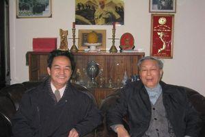 Trung tướng Đồng Sỹ Nguyên: Vị tướng của rừng xanh