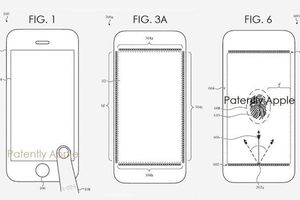 iPhone 11 có thể mở khóa bằng cách chạm vào bất cứ vị trí nào trên màn hình?