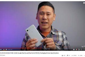 Google sắp ra mắt smartphone giá chỉ 9 triệu đồng