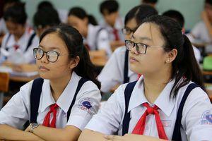Trường THPT chuyên Lê Hồng Phong phát hành hồ sơ tuyển sinh lớp 10