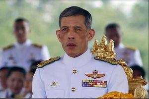 Sau đăng quang, nhiều thử thách chờ Nhà vua Thái