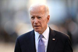 Joe Biden quá ngây thơ về Trung Quốc?
