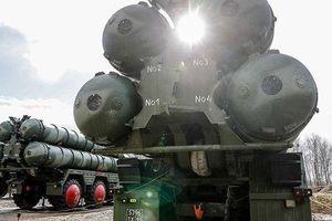 Nga hoan nghênh Thổ Nhĩ Kỳ định tham gia chế tạo 'rồng lửa' S-500