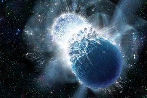 Có thể hố đen đã 'nuốt' một ngôi sao neutron