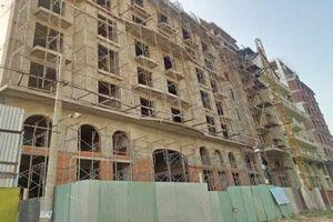 TPHCM: 17 công trình xây dựng vi phạm tại phường Thảo Điền