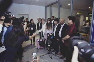 Bộ Ngoại giao Việt Nam lên tiếng về việc Đoàn Thị Hương được trả tự do