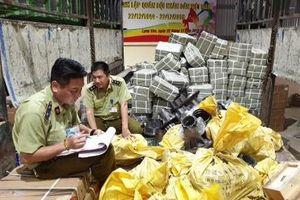 Lạng Sơn: Gian nan hành trình chống buôn lậu