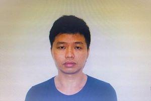 Đối tượng gây tai nạn chết người ở Lào Cai đã ra đầu thú