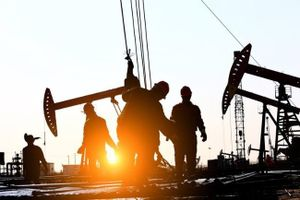 Giá dầu thế giới giảm 2,6% trong tuần qua