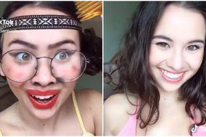 Trai xinh gái đẹp Âu Mỹ thử sức với thử thách 'Vịt hóa thiên nga' và cái kết hú hồn