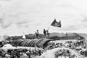 Quân đội Việt Nam trong sự nghiệp giải phóng dân tộc