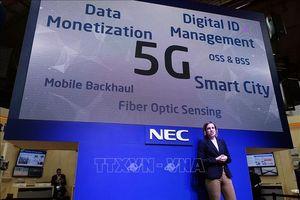 Cảnh báo về vấn đề bảo mật liên quan tới mạng 5G