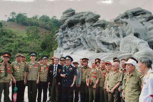 Mong ngày gặp mặt của các cựu chiến sĩ Điện Biên Phủ