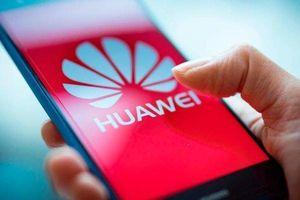 Huawei vượt mặt Apple trên thị trường smartphone