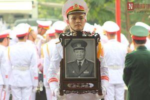 Thiếu tướng Cao Long Hỷ: Nhớ mãi tình cảm ấm áp của Đại tướng Lê Đức Anh