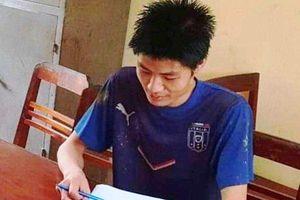 Khởi tố, bắt tạm giam 4 tháng nghi phạm đâm chém 6 cô trò ở Thanh Hóa