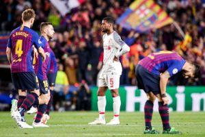 Klopp bảo vệ quyết định kỳ lạ ở trận thua Barca